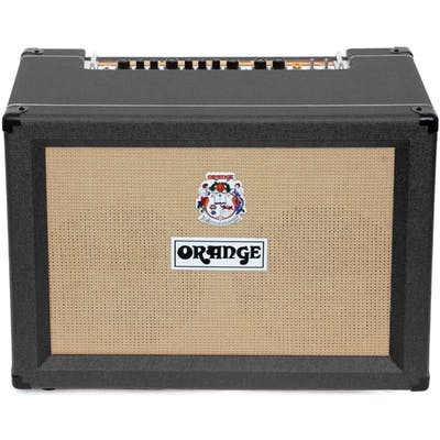 Orange Crush Pro CR120C Combo 2x12 in Black