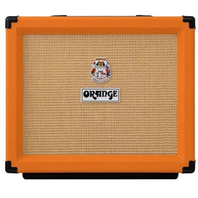 Orange Rocker 15 1x10 Valve Combo