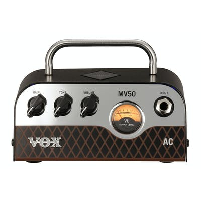 Vox MV50 AC Guitar Amp Head