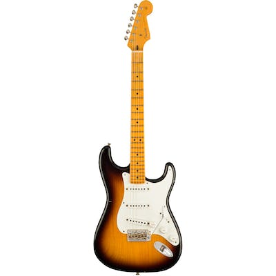 Fender Custom Shop Eric Clapton Strat in Journeyman Sunburst