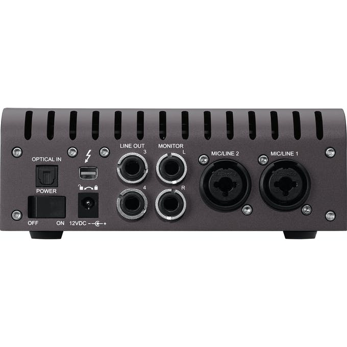 Universal Audio Apollo Twin MkII Solo Thunderbolt Interface - Andertons  Music Co