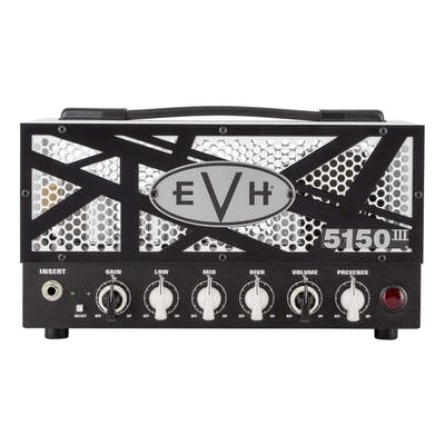 EVH 5150 III Lunchbox II Guitar Amp Head