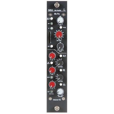 Rupert Neve Designs Shelford Series 5052 Mic Pre / Inductor EQ