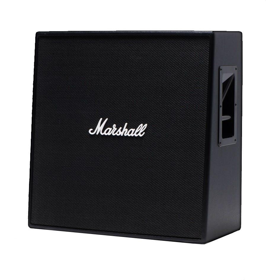 Marshall Code 4x12 Guitar cab - Andertons Music Co.