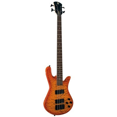 Spector Bass Legend 5 Classic in Amber