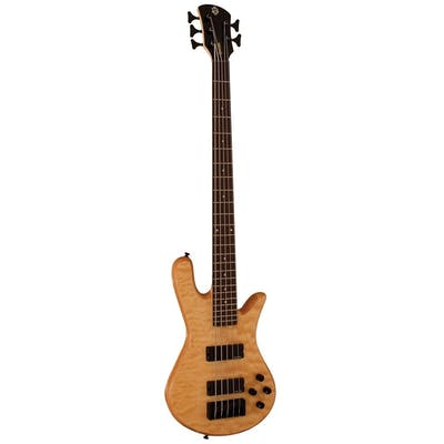 Spector Bass Legend 5 Classic Natural Gloss