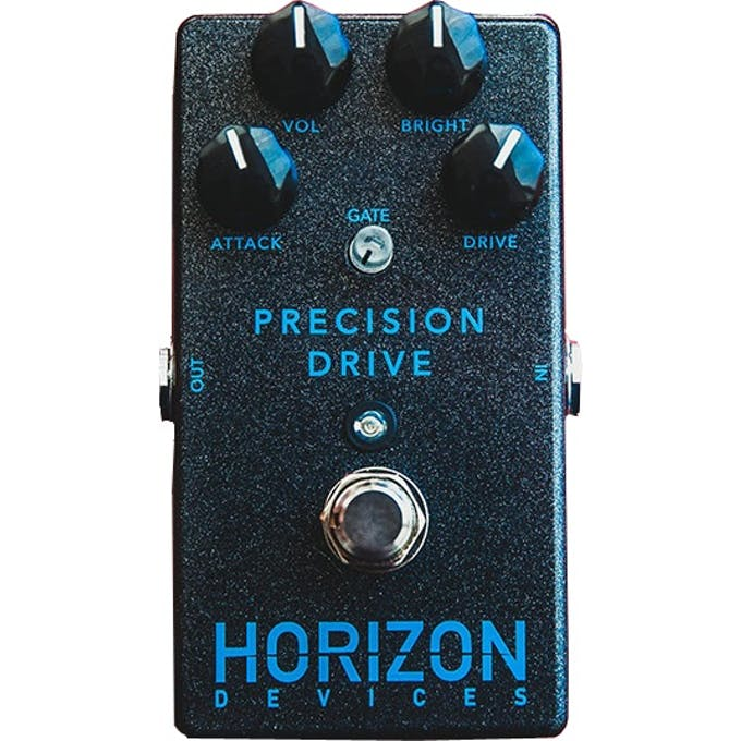 Horizon Devices Precision Drive Overdrive & Gate Pedal - Andertons