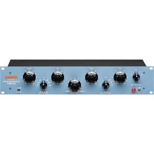 Warm Audio WA73-EQ Preamp with Equaliser - Andertons Music Co