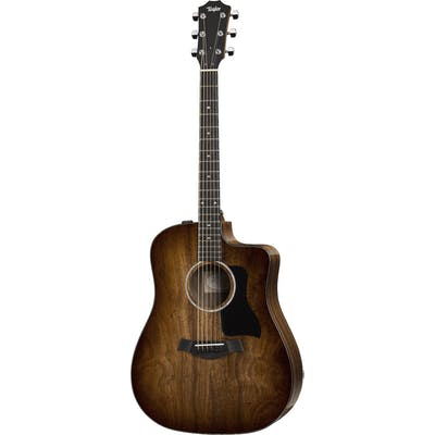 Taylor 220ce Koa Deluxe