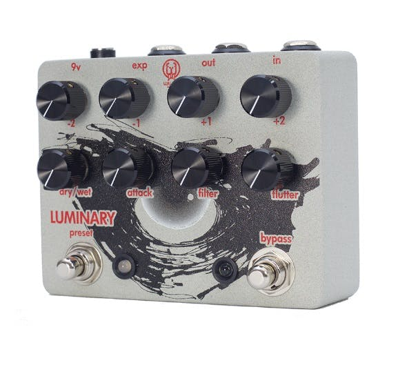 Walrus Audio Luminary Quad Octave Generator - Andertons Music Co