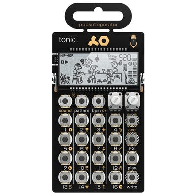 Teenage Engineering PO-32 Tonic - Pocket Operator