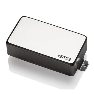 EMG 81 Pickup in Chrome