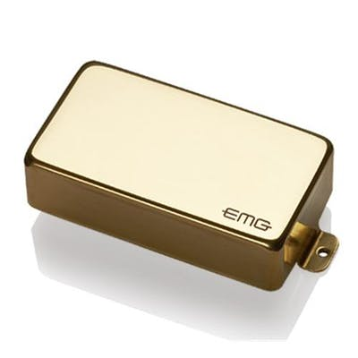 EMG 81 Pickup in Gold