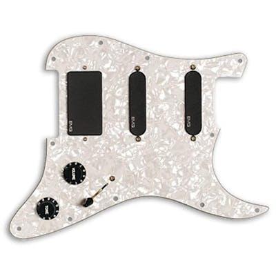 EMG KH20 Kirk Hammett Set of Pickups & Pickguard