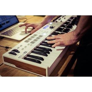 Arturia KeyLab 88 Controller Keyboard - Andertons Music Co
