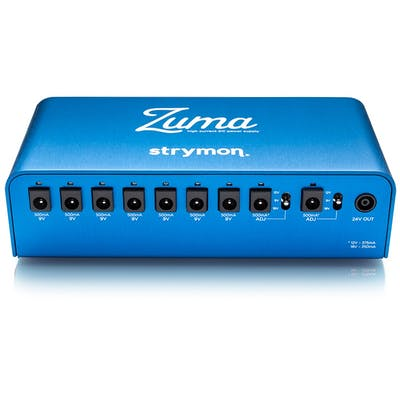 Strymon Zuma Effects Pedal Power Supply