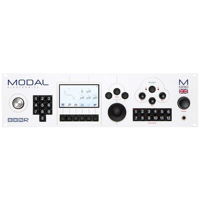 Modal Electronics 002 - Multitimbral Hybrid Rack Synthesiser