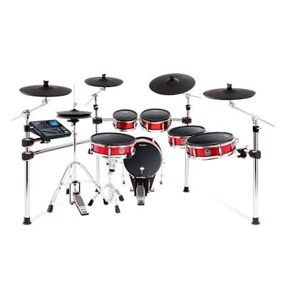 Alesis Strike Pro 6-Piece Electronic Drum Kit