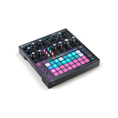 Novation Circuit Mono Station Analog Desktop Synth