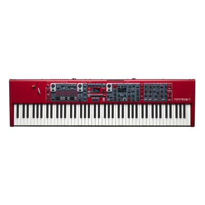 Nord Stage 3 88 Live Performance Keyboard