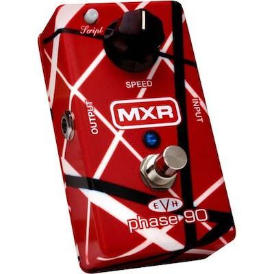 MXR EVH90 EVH Phase 90 Pedal
