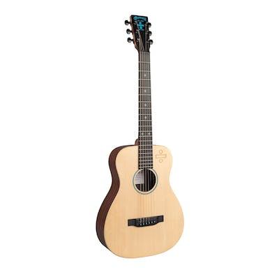 Martin LX1 Ed Sheeran Signature Guitar - 'Divide' Model