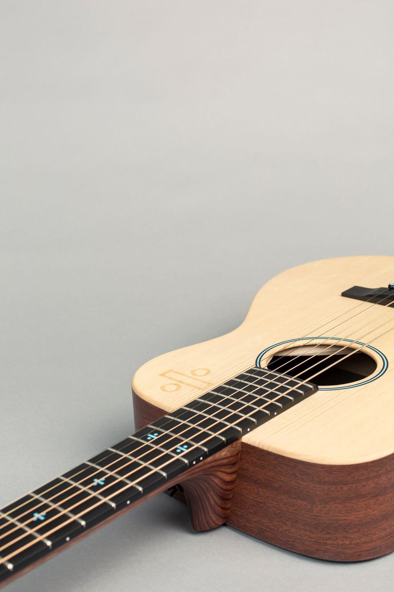 Martin Lx1 Ed Sheeran Signature Guitar Divide Model Andertons Alvarez Electric Wiring Diagram Music Co