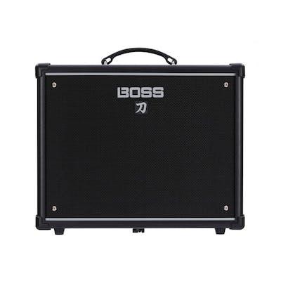 Boss Katana 50 1x12 Guitar Combo Amp