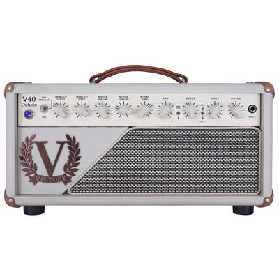 Victory V40D Duchess Deluxe Head