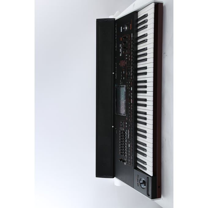 Second Hand Korg PA4X 61 keyboard with Korg PA AS