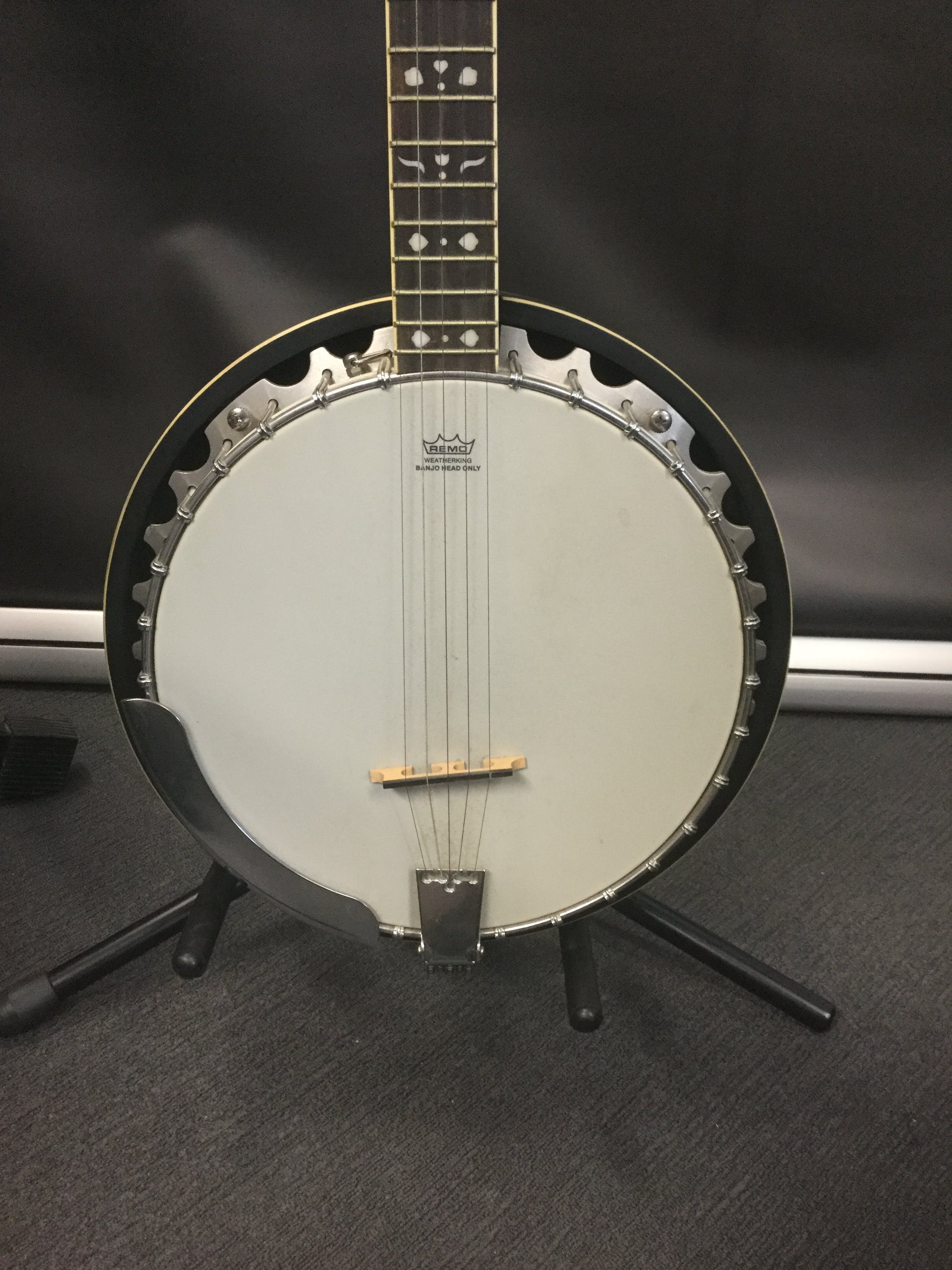Second Hand Epiphone MB-200 Banjo - Andertons Music Co
