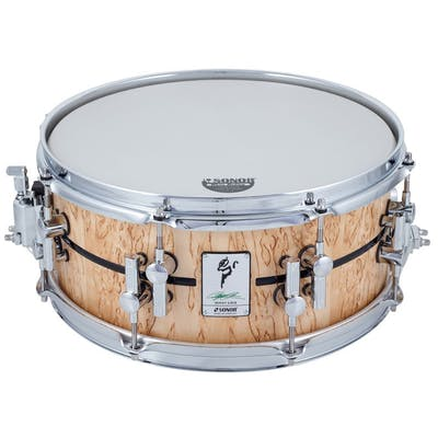 Sonor Signature Benny Greb 13x5.75 Scandinavian Birch