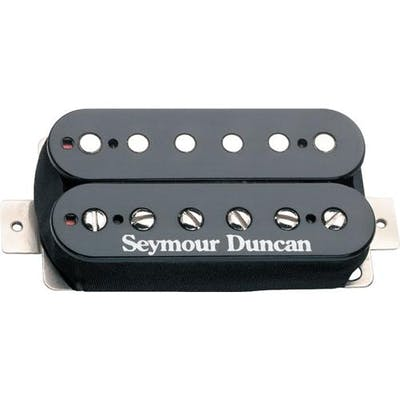 Seymour Duncan SH-4 JB Pickup in Black