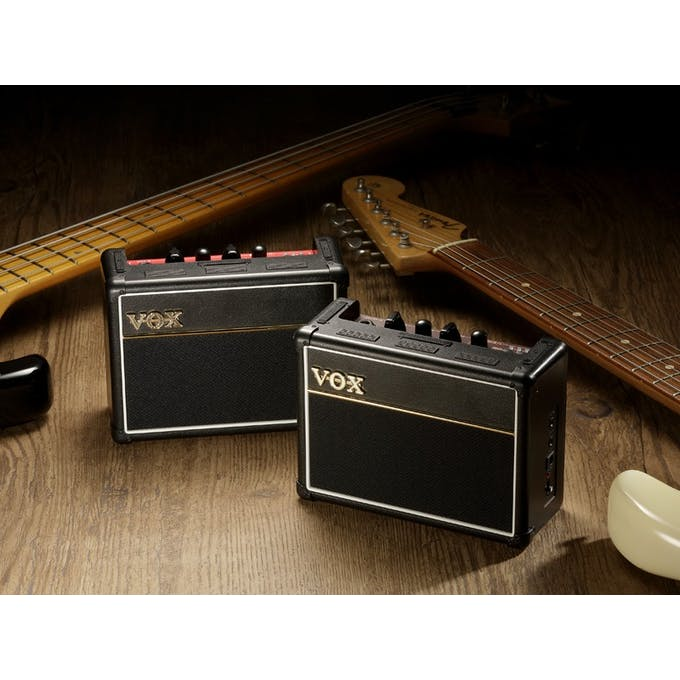 Vox AC2 Rhythm Vox Mini Guitar Amplifier - Andertons Music Co