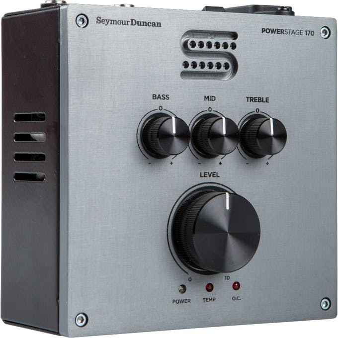 Seymour Duncan PowerStage 170 Power Amp - Andertons Music Co.