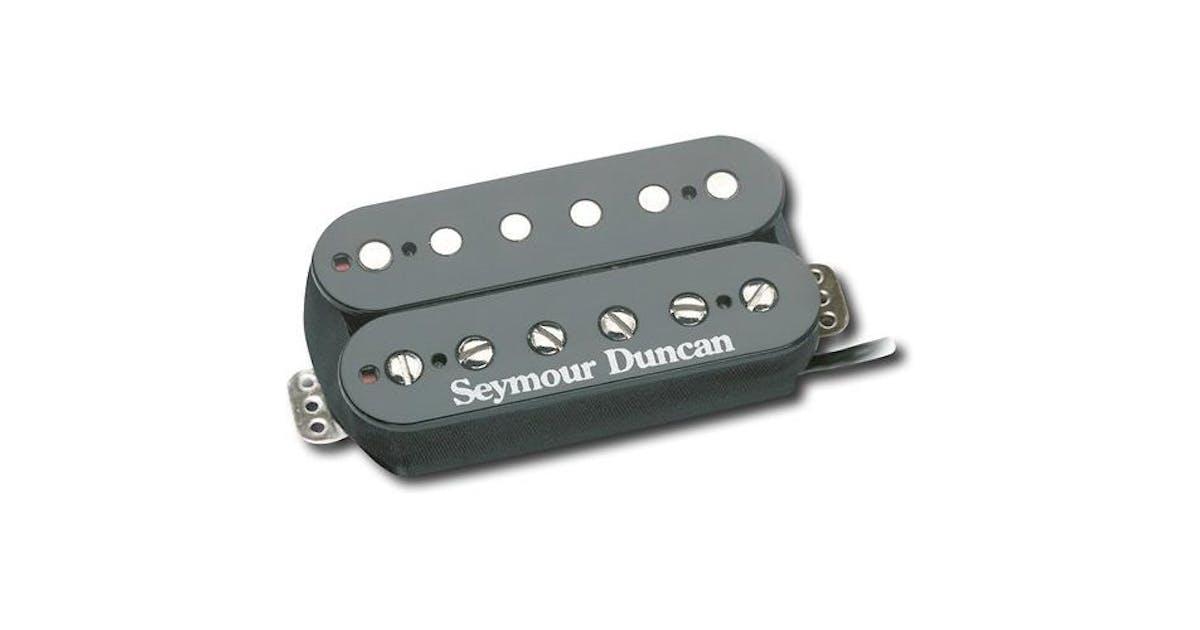 Seymour Duncan TB-4 JB Trembucker Humbucker Pickup - Andertons Music Co
