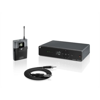 Sennheiser XSW 1-CI1-GB - Wireless Instrument Set