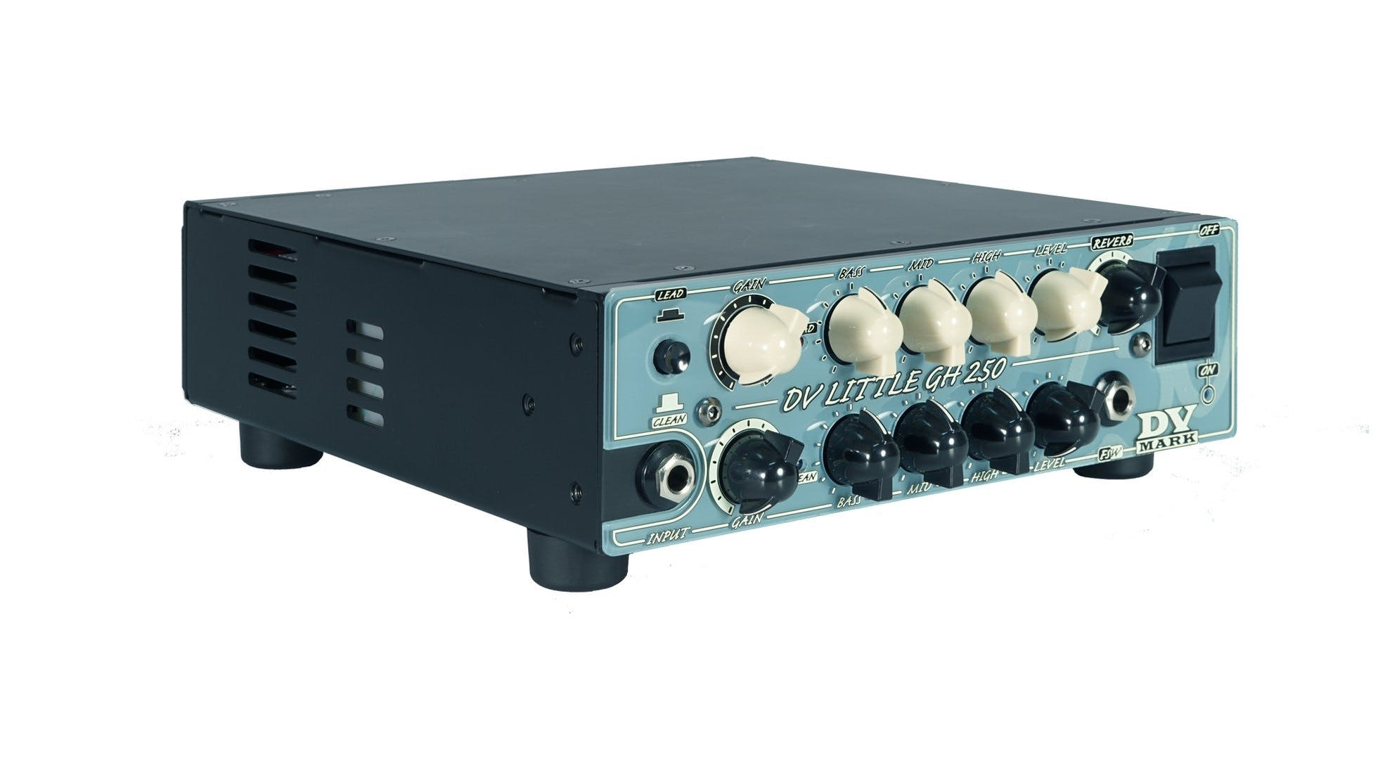 DV Mark Amplifiers - Andertons Music Co.