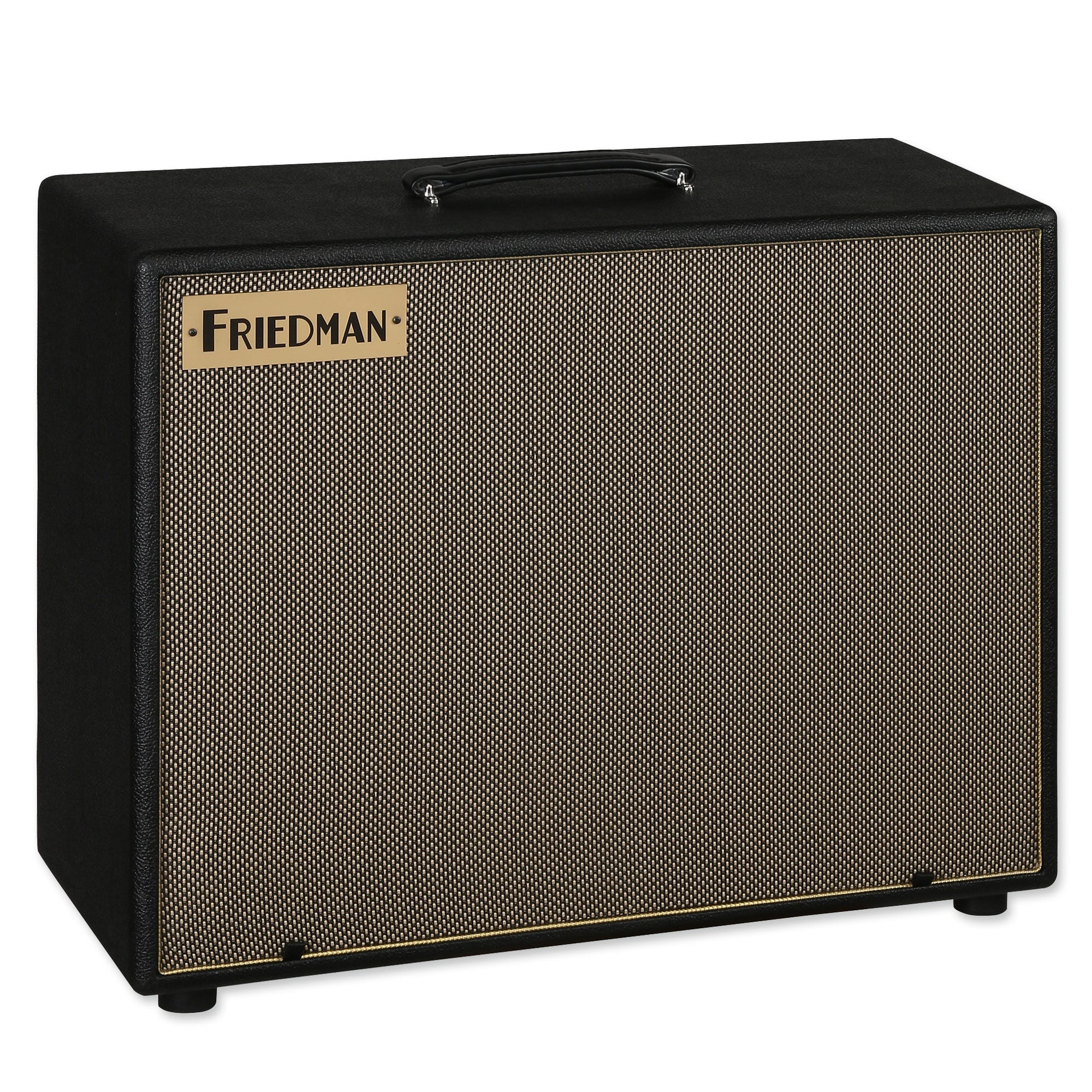 Guitar Cabs Andertons Music Co Wiring On A 4 X 12 Speaker Cabinet Friedman Active 500w