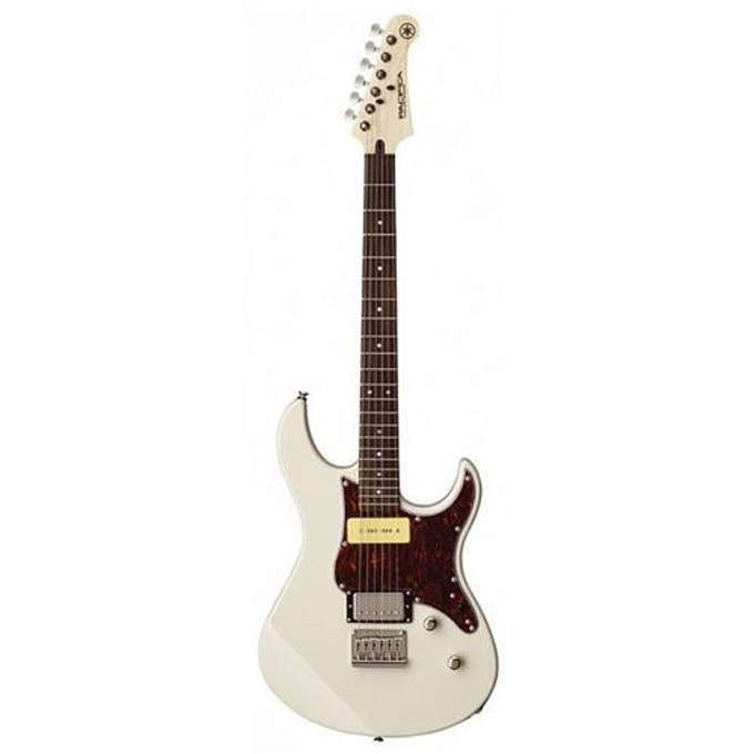 48c4da2d92 Yamaha Pacifica 311H Electric Guitar in Vintage White - Andertons ...