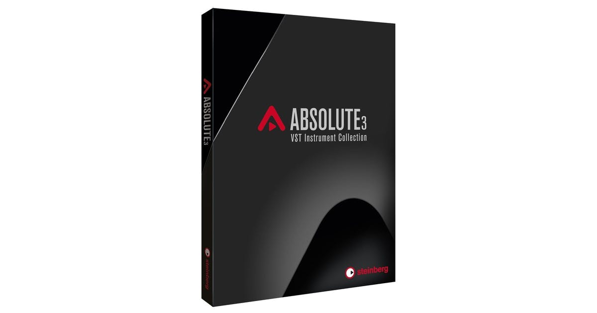 Torrent steinberg absolute vst instrument collection