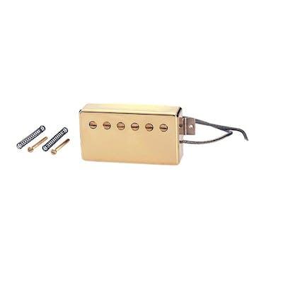 Gibson Burstbucker Type 2 w/ Gold cover Pickups
