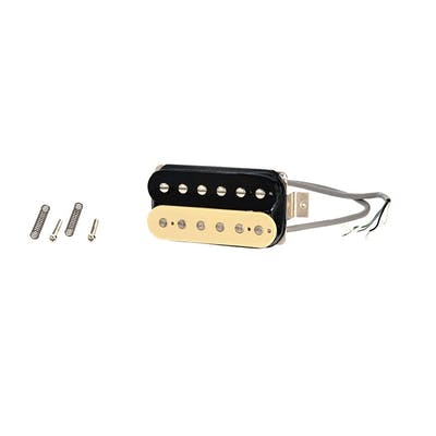 Gibson 490R Modern Classic Zebra - Neck Pickup