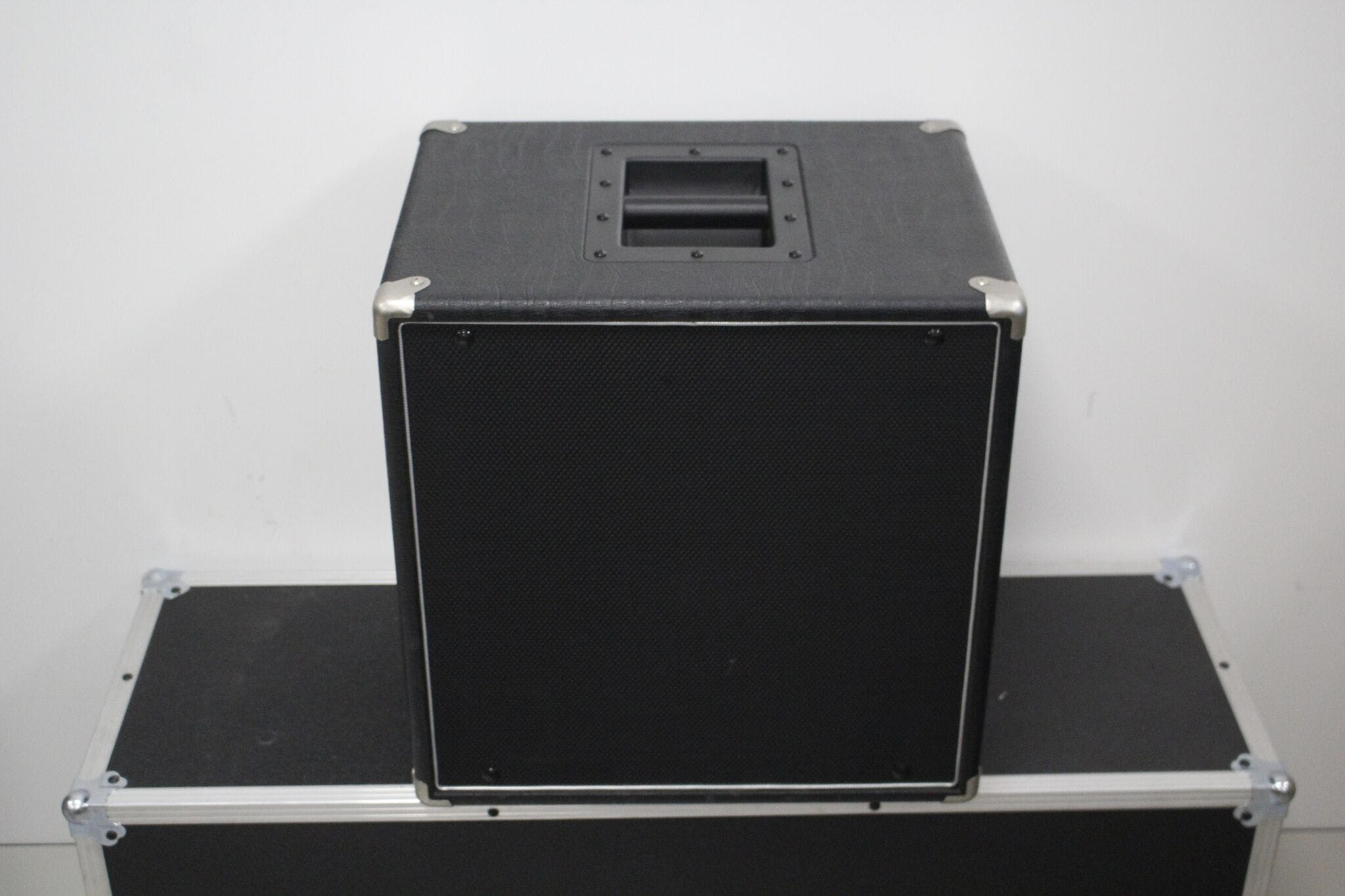 B Stock : Atomic Active CLR FRFR Cabinet - Andertons Music Co