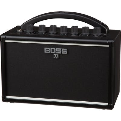 Boss Katana Mini Compact Guitar Amp