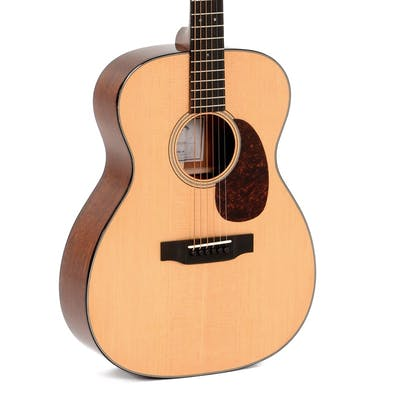 Sigma S000M-18 All Solid Acoustic Guitar
