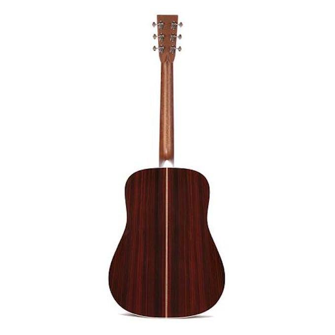 Martin Hd28v Vintage Series Dreadnought Acoustic Guitar Andertons