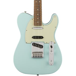 Groovy Fender Deluxe Nashville Telecaster Mn In White Blonde Andertons Wiring Cloud Hisonuggs Outletorg