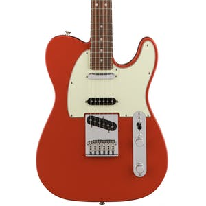Wondrous Fender Deluxe Nashville Telecaster Mn In White Blonde Andertons Wiring Cloud Hisonuggs Outletorg