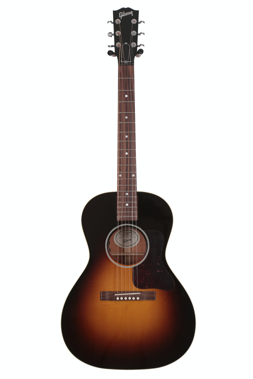 41b90459427 Gibson L-00 Standard Acoustic Guitar in Vintage Sunburst 2017 - Andertons  Music Co.